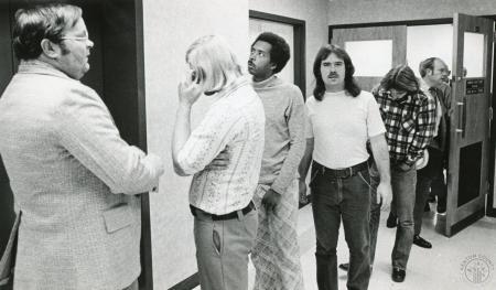 Image: di88713 - Left to right: Paul