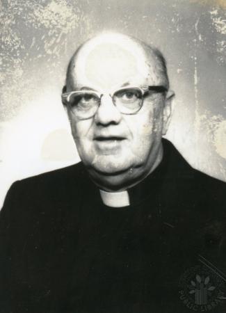 Image: di89315 - Rev. Henry S. Haake
