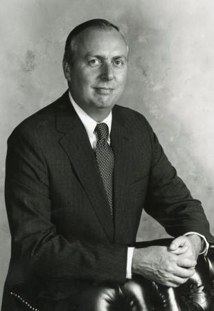 Image: di89444 - William Greely, Keeneland Association President and CEO.