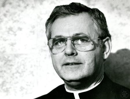 Image: di89962 - Bishop James Kendrick Williams