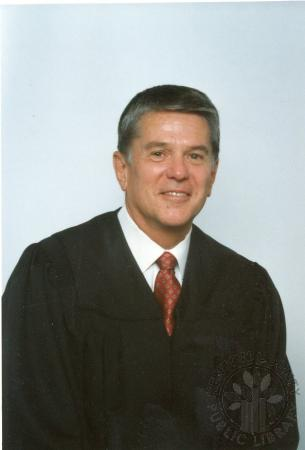 Image: di92395 - Judge William W. Young, Court of Appeals, 12th District