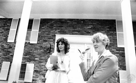 Image: di92770 - Ann Giroux, wife of  Dr. Robert Giroux