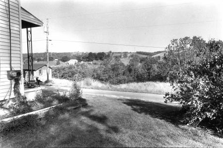 Image: di92868 - Ed Seibert's residence was demolished for the construction of the AA Highway
