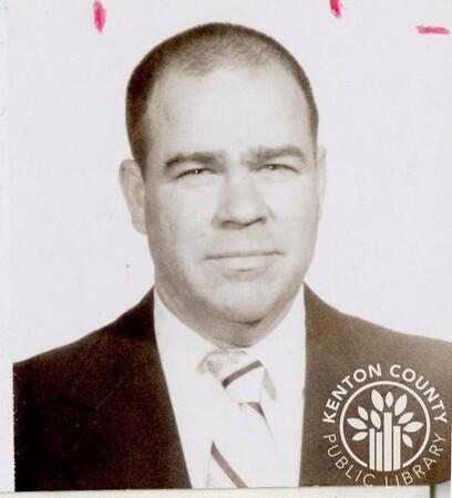 Image: di95296 - James Hull - GOP candidate 69th District