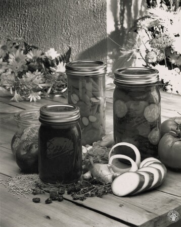 Image: di95682 - Canned foods