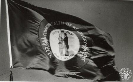 Image: di96280 - Northern Kentucky flag