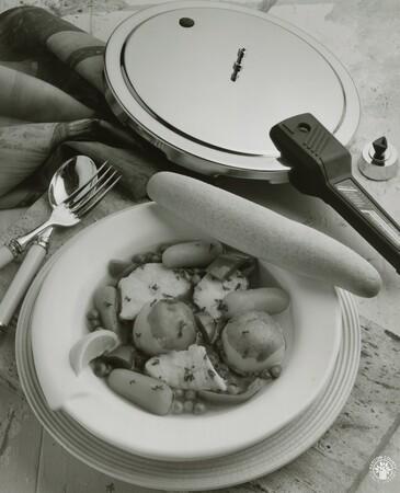 Image: di96353 - Saffron fish stew