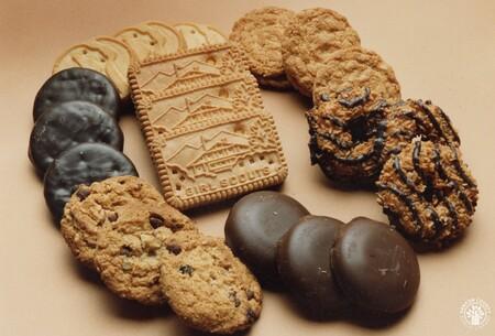 Image: di96594 - Girl Scout cookies