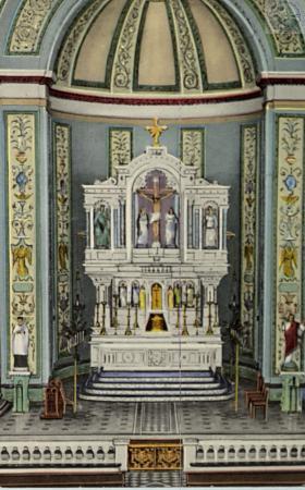 Image: kce000052posta - St. Aloysius Church