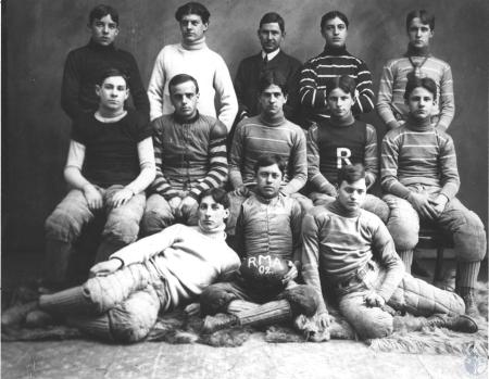 Image: kce000796photo - Rugby Military Academy - c1907(09)