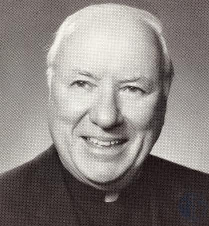 Image: ste001030001 - Bishop of Covington, William A. Hughes. Photograph taken from