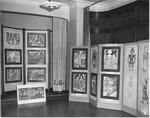 bakerhunt198 - Art display at Baker-Hunt. University class ...