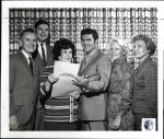 di00446 - Bob Braun (center)