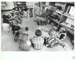 di09340 - Mrs. Ruth Rothermel and Kindergarten Class ...