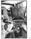 di10889 - Jerry Geiser, balloon pilot