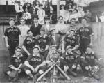 di100282 - West Covington Baseball Club.  F. Boellinger, ...
