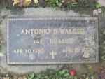 di105424 - Antonio B Walker