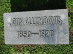 di111695 - John Allen Davis