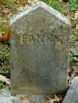 di113070 - Fanny George