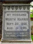 di113778 - Worth Harris