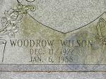 di114051 - Woodrow Wilson Henderson