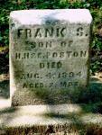 di117196 - Frank S. Poston