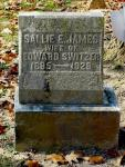 di119148 - Salle E. James Switzer