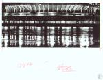 di12616 - high water and Riverfront Stadium, at night