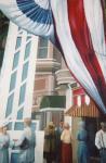 di126216 - Mural. Photograph taken for Covington Photograph ...