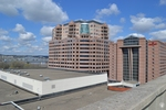 di128391 - View of Marriott Hotel