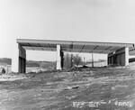 di128440 - I-471 bridge project, piers 4, 5, and 6. ...