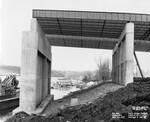 di128442 - rip-rap, I-471 bridge project. Photo from ...