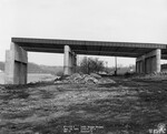 di128444 - #4 and #5, I-471 bridge project . Photo from ...