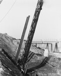 di128471 - Pier 5, I-471 bridge project