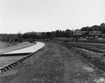 di128516 - Concrete Pavement on Mainline Rt 8, looking ...