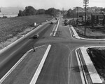di128525 - Riverside Drive, looking East from I-471 ...