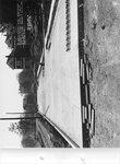 di128551 - Uniform concrete pavement on service Rd. ...