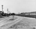 di128559 - Riverside Drive, looking West, I-471 bridge ...
