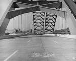 di128614 - Looking North, span 8 Southbound, I-471 bridge ...