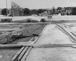 di128636 - Pier 2 Southbound expansion dam with overlay, ...