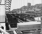 di128657 - Deck for Northbound arch, I-471 bridge project