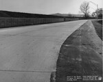 di128679 - Right of way fence on Levee Ramp A, looking ...
