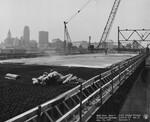 di128700 - Deck pour span 7, Southbound roadway, I-471 ...