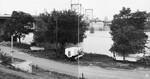 di128711 - Overall view, I-471 bridge project