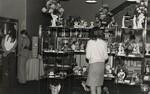 di140372 - St. Elizabeth gift shop - opened Nov 1974.