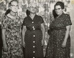 di140373 - Unidentified women, associated with St. Elizabeth ...