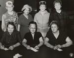 di140374 - Unidentified women, associated with St. Elizabeth ...