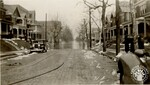 di141016 - Eastern Ave. and 21st St. during the flood ...