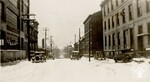 di141029 - E. 4th St. during the flood of 1937 - Avery ...