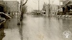 di141037 - Flooding at 21st and Eastern Ave. - St. Elizabeth ...